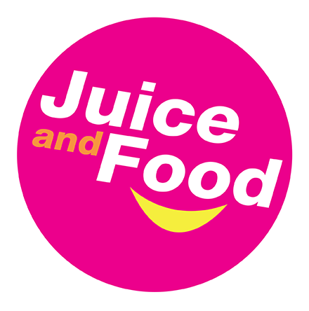 Logo Juice and Food